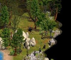 Tales of Middle Earth screenshot 6
