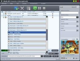 MP4 Converter screenshot 7