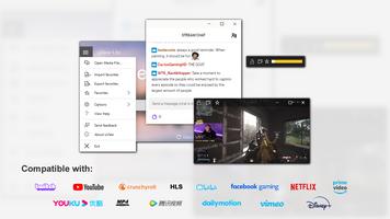 uView Player Lite screenshot 2