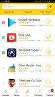 MoboPlay App Store screenshot 2