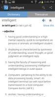 Dictionary.com screenshot 3