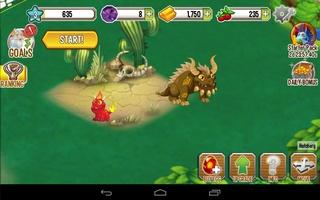 Dragon City screenshot 5