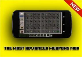 Мод на оружие screenshot 2