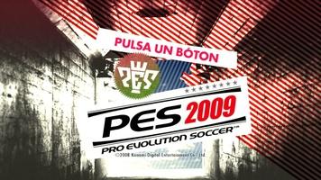 PES 2009 screenshot 5