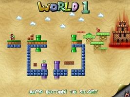 Super Mario 3: Mario Forever screenshot 6