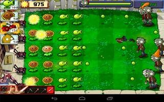Plants vs. Zombies FREE screenshot 5