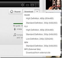 YouTube Center screenshot 3
