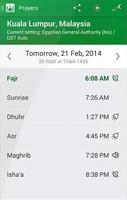 Muslim Pro: Azan, Quran, Qibla screenshot 5