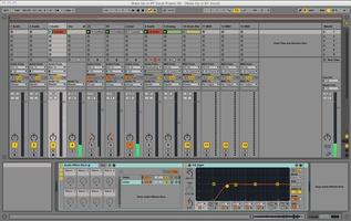 Ableton Live screenshot 3