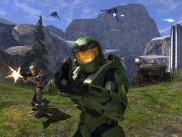 Halo screenshot 2