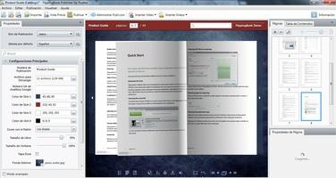 FlippingBook Publisher screenshot 9