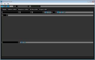 DarkWave Studio screenshot 2
