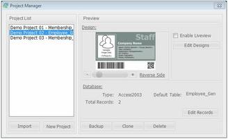 ID Card Workshop screenshot 3