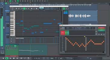 n-Track Studio screenshot 3