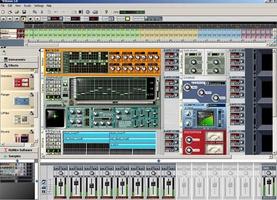 Storm Studio screenshot 6