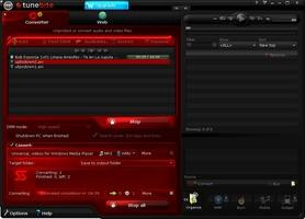 Tunebite screenshot 3