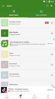 Free Ringtones for Android™ screenshot 3