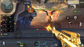 CrossFire: Legends screenshot 7