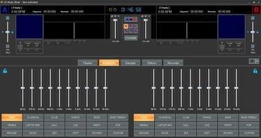 DJ Music Mixer screenshot 2