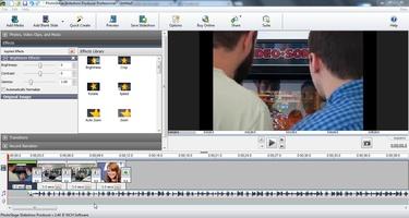 PhotoStage Free Slideshow Maker screenshot 4