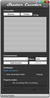 Shutter Encoder screenshot 2