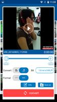 MP3 Video Converter Fundevs screenshot 3