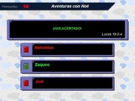 Aventuras con Noe screenshot 4