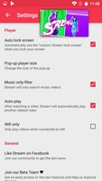 Stream: Free music for YouTube screenshot 6