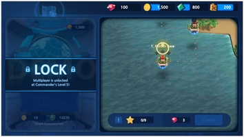 Mad Rocket screenshot 8