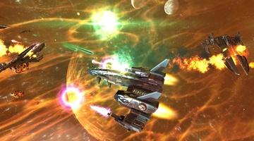 Galaxy on Fire 2 HD screenshot 6