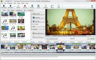 PhotoStage Pro Edition screenshot 7