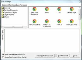 Website Builder screenshot 3