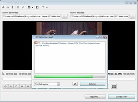 Free Video Dub screenshot 5