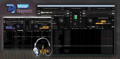 DJ Mixer Express screenshot 6