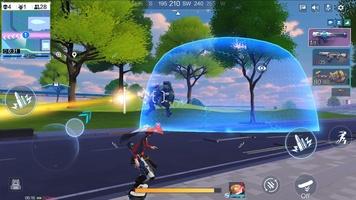 Super Mecha Champions screenshot 11