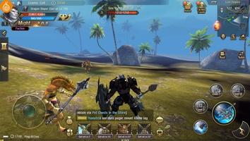 Taichi Panda 3 screenshot 4