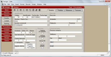 Carniges screenshot 4