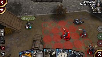 Traitors Empire screenshot 9