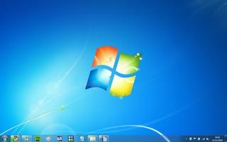 Windows 7 Home Premium screenshot 2