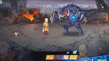One Punch-Man: The Strongest Man (CN) screenshot 2