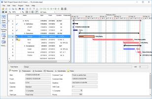 Project Viewer Lite screenshot 3