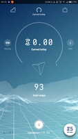 Sweatcoin Pays You To Get Fit screenshot 3