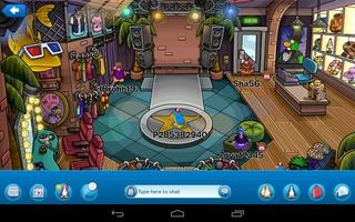 Club Penguin screenshot 7