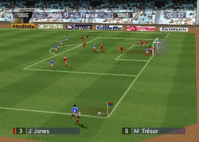 PCSX Reloaded screenshot 3