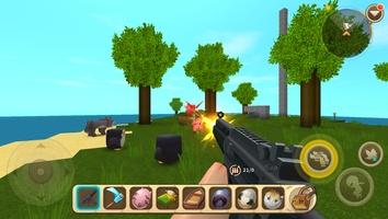 Mini World: Block Art screenshot 16