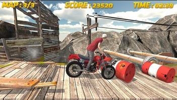 Stunt Bike Racing 3D screenshot 6