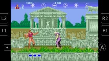RetroArch64 screenshot 3