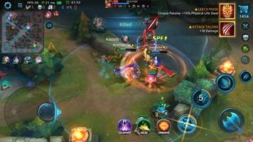 Heroes Evolved screenshot 16