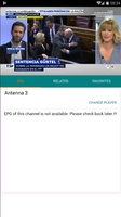 TVTAP screenshot 7
