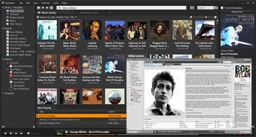 MusicBee screenshot 5
